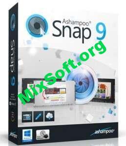 Ashampoo Snap 9.0.0 Portable