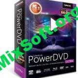 CyberLink PowerDVD Ultra 16.0.1510.60