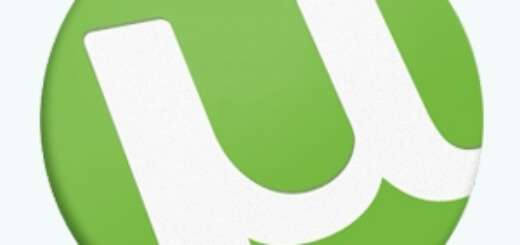 µTorrent 3.4.6 Build 42094 Stable Portable