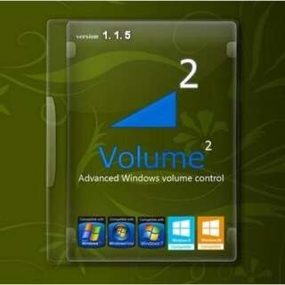 Volume2 1.1.5.369 Beta Portable