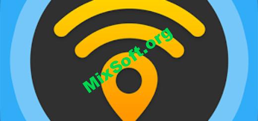 WiFi Map — Пароли