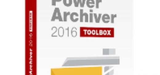 PowerArchiver 2016 16.00.68 Final Portable