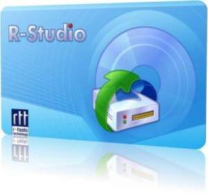 R-Studio 8.0 Build 164571 Network Edition RePack portable