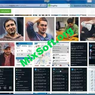Управление смартфоном через браузер