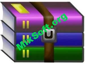 WinRAR 5.40 Beta