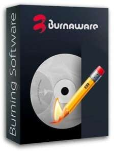 BurnAware Professional 9.2 RePack Portable