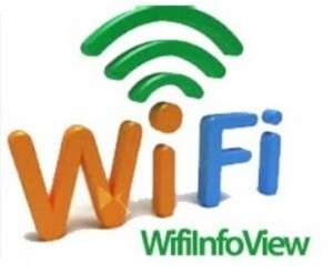 WifiInfoView 2.05 Portable