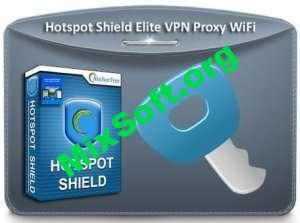 Hotspot Shield Elite 5.20.22