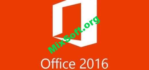 Microsoft Office 2013-2016 C2R Install 5.8 Full