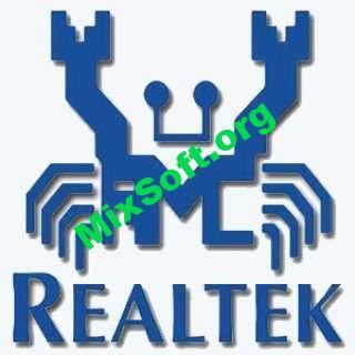 Realtek High Definition Audio Drivers 6.0.1.7767-6.0.1.7876