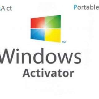 Активатор Windows - AAct 1.9 Portable