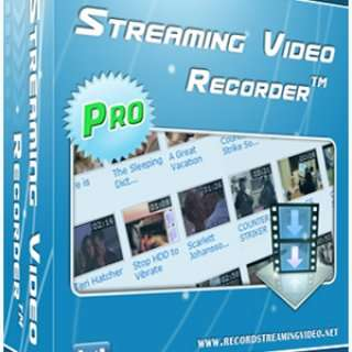 Apowersoft Streaming Video Recorder 6.0.4