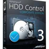 Ashampoo HDD Control 3.20.00 Corporate Edition