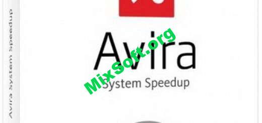 Avira System Speedup 2.6.6.2922