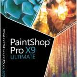 Corel PaintShop Pro X9 Ultimate 19.0.2.4