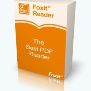 Foxit Reader 8.0.2.805 Portable