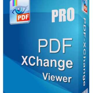 PDF-XChange Viewer Pro 2.5.318.0 Portable