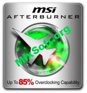 Разгон видеокарты программой MSI Afterburner 4.2.0 Final