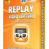 Replay Video Capture 8.7