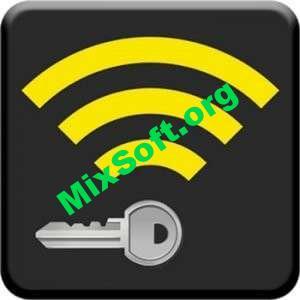 WiFi Password Revealer v1.0.0.7
