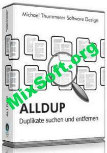 AllDup 4.0.12 + Portable