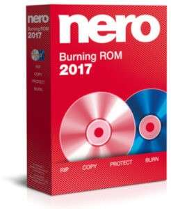 Nero Burning ROM 2016 18.0.01000 RePack