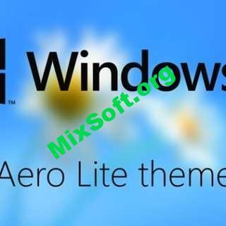 Aero Glass for Windows 8.1 v1.4.1