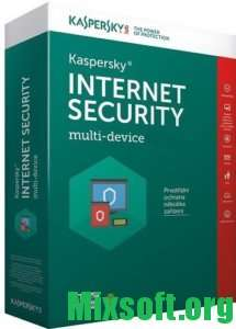 Kaspersky Internet Security 17.0