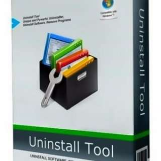 Uninstall Tool 3.5.2 + Portable - Активированная
