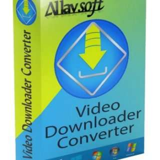 Allavsoft Video Downloader Converter 3.14.1.6291