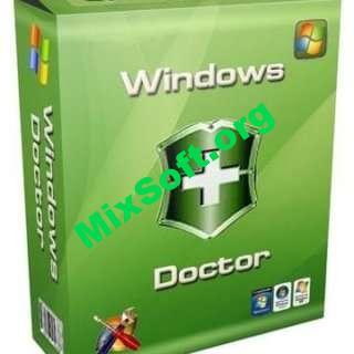 Windows Doctor 3.0.0.0 скачать бесплатно последнюю версию