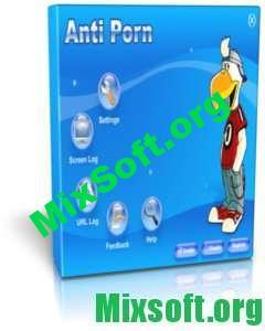 Anti-Porn 24.1.4.3 - Защита ребёнка от порно-сайтов
