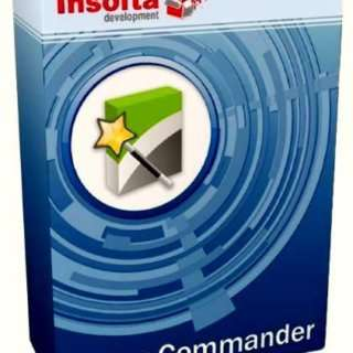 Insofta Cover Commander