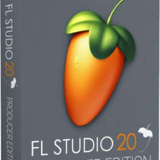 FL Studio Producer Edition 20.0