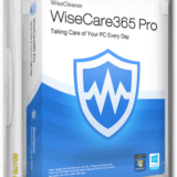 Wise Care 365 Pro 4.9