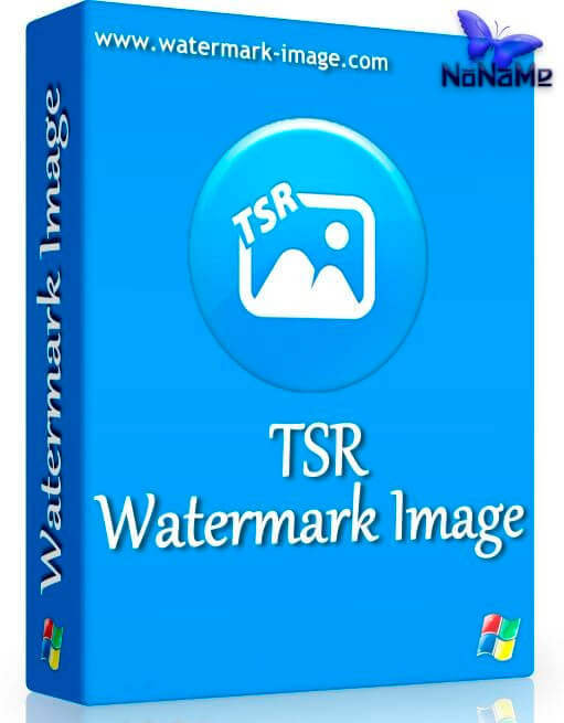 TSR Watermark Image Software PRO 3.6.1.1 RePack + Portable — скачать бесплатно