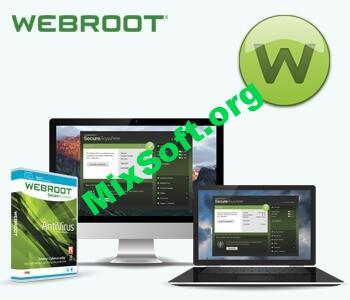 Webroot SecureAnywhere AntiVirus 9.0.26.61 — скачать бесплатно