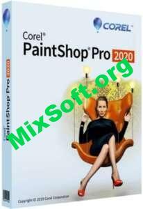 Corel PaintShop Pro X8 18.2.0.6