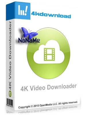 4K Video Downloader 4.9.3.3112 RePack + Portable — скачать бесплатно