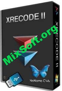 xrecode II 1.0.0.231 RePack Portable
