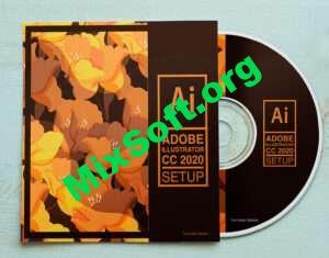 Adobe Illustrator CC 2020 24.0.0.330 RePack - скачать бесплатно
