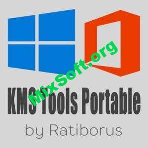 автоматический активатор Автоматический активатор KMS Tools Portable 07.06.2016 скачать