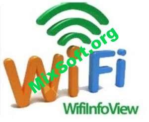 скачать бесплатно WifiInfoView 2.05 Portable