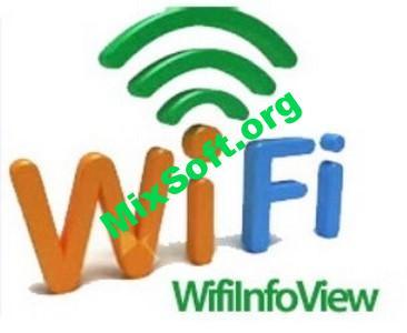WifiInfoView 2.55 [Ru] - скачать бесплатно