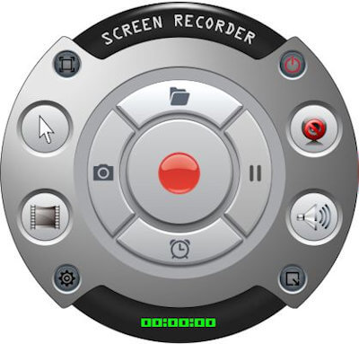 ZD Soft Screen Recorder 11.1.14 RePack + Portable — скачать бесплатно