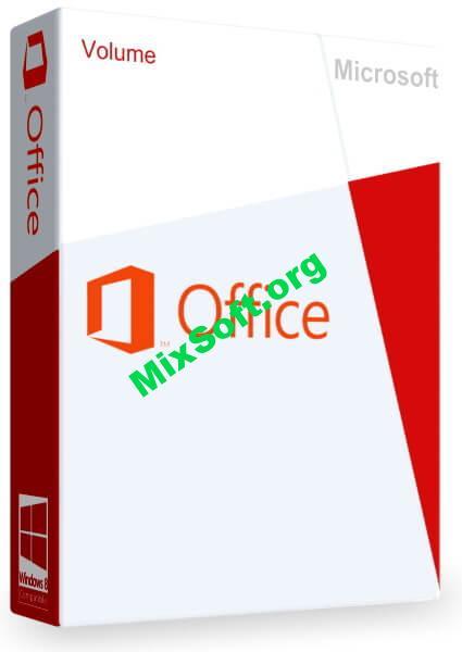 Microsoft Office 2016 Pro Plus + Visio Pro + Project Pro RePack — Скачать бесплатно