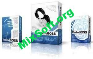RadioBOSS Advanced 5.4.7.0