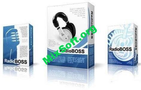 RadioBOSS Advanced 5.9.0.9 [Ru/En]- скачать бесплатно