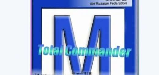 Total Commander 8.52a VIM 15 Portable