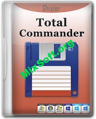 Total Commander PowerUser v.72 Portable — Скачать бесплатно